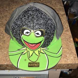 Kermit the Frog Cap